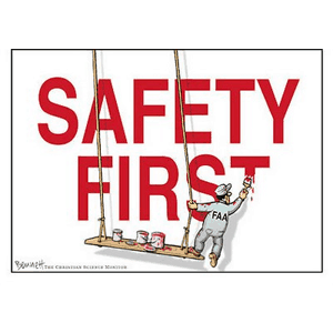Funny Safety Signs That Work | TalentClick (#SafeTC)
