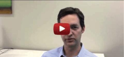 Stephen Race Video, Blog Feature