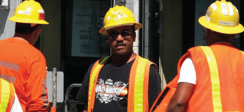 Managing Front Line Workers Safely, Blog Feature