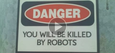 Funny Safety Sign that Works, Blog Feature