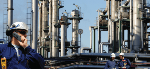 Chemical Manufacturing Industry Safety Culture-BF