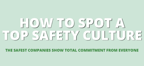 Top Safety Culture