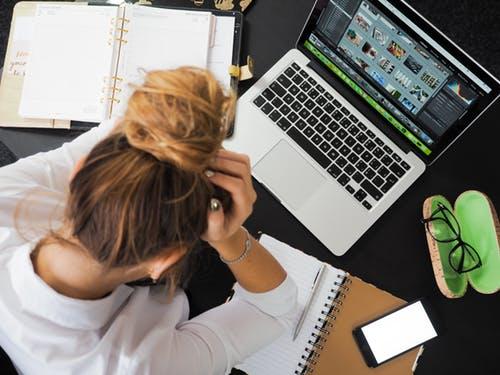 stress personality traits