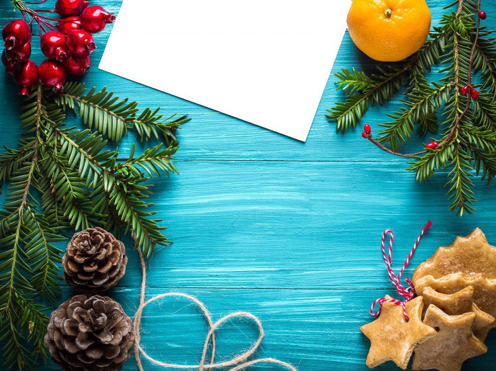 understand personality holiday season