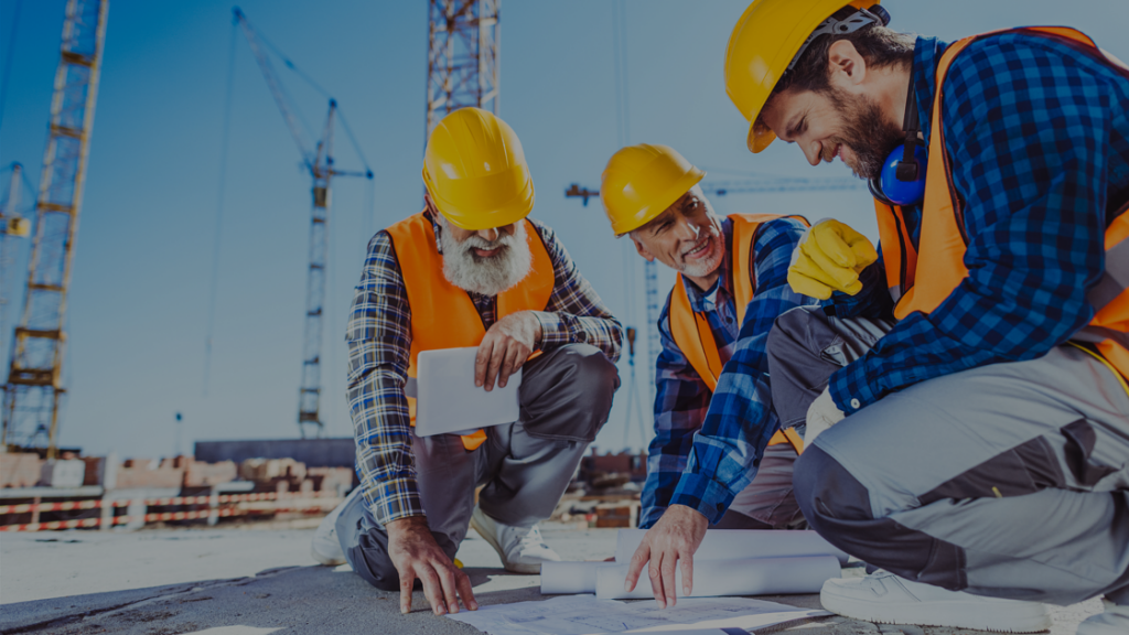 construction safety leadership and teamwork