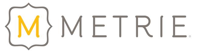 logos metrie